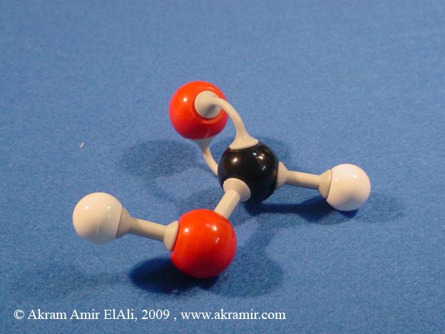 حمض الفورميك Formic Acid