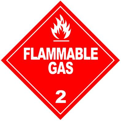 flammablegas