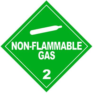 nonflammablegas