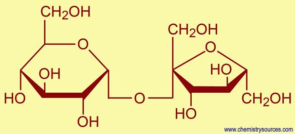 sucrose saccharose