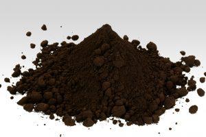 أكسيد الرصاص الرباعي Lead (IV) oxide