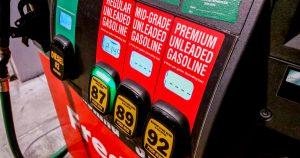 جازولين gasoline