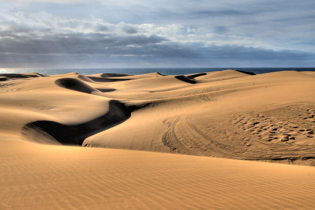 رمل sand