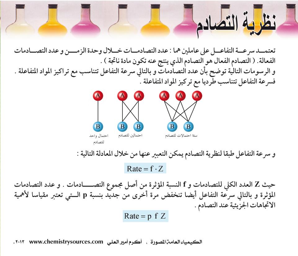الكيمياء العامة المصورة أكرم العلي صفحة 49