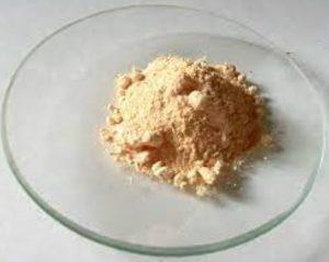 أكسيد الرصاص الثنائي lead (II) oxide
