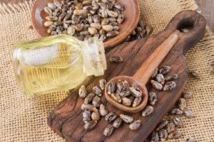 زيت الخروع Castor Oil