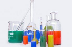 ما هو علم الكيمياء؟