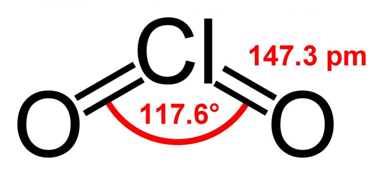 شرب ثاني أكسيد الكلور يُشكّل خطراً كبيراً على صحة الإنسان