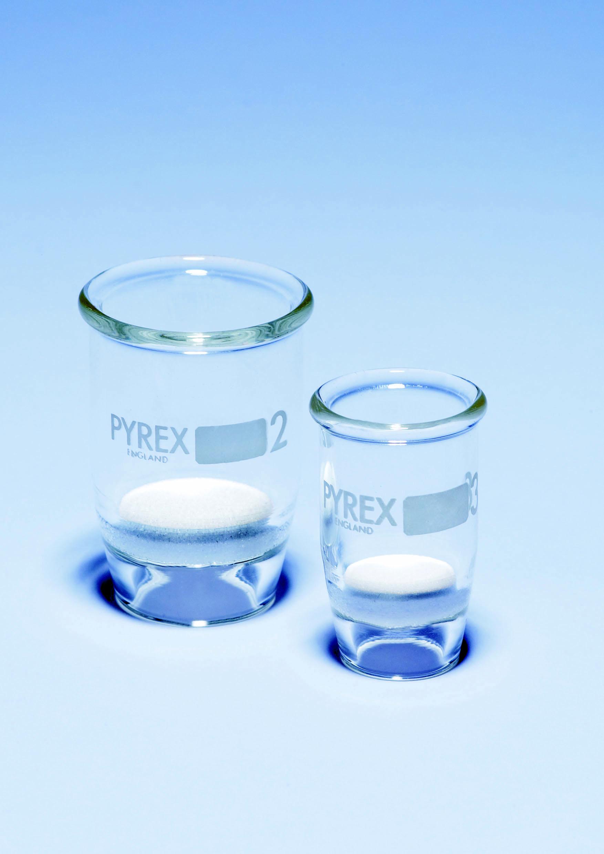 مرشح زجاجي Glass Filter