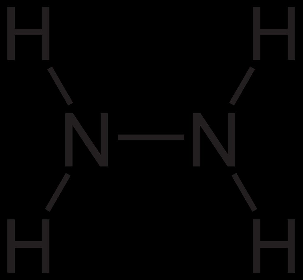 هيدرازين Hydrazine
