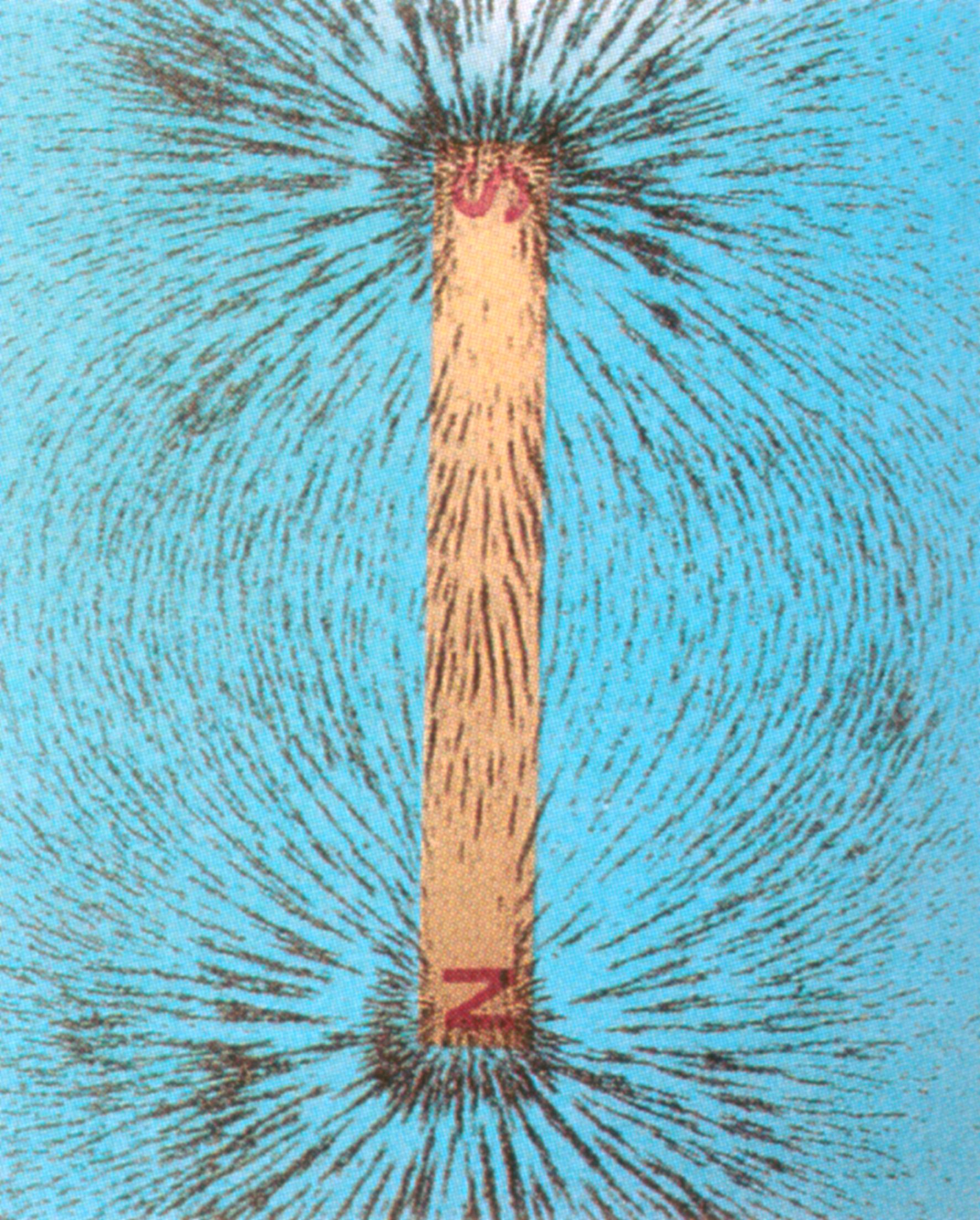 المغناطيسية Magnetism