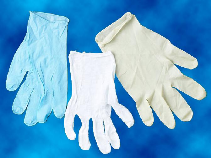 معدات و أدوات الوقاية الشخصية في المختبرات