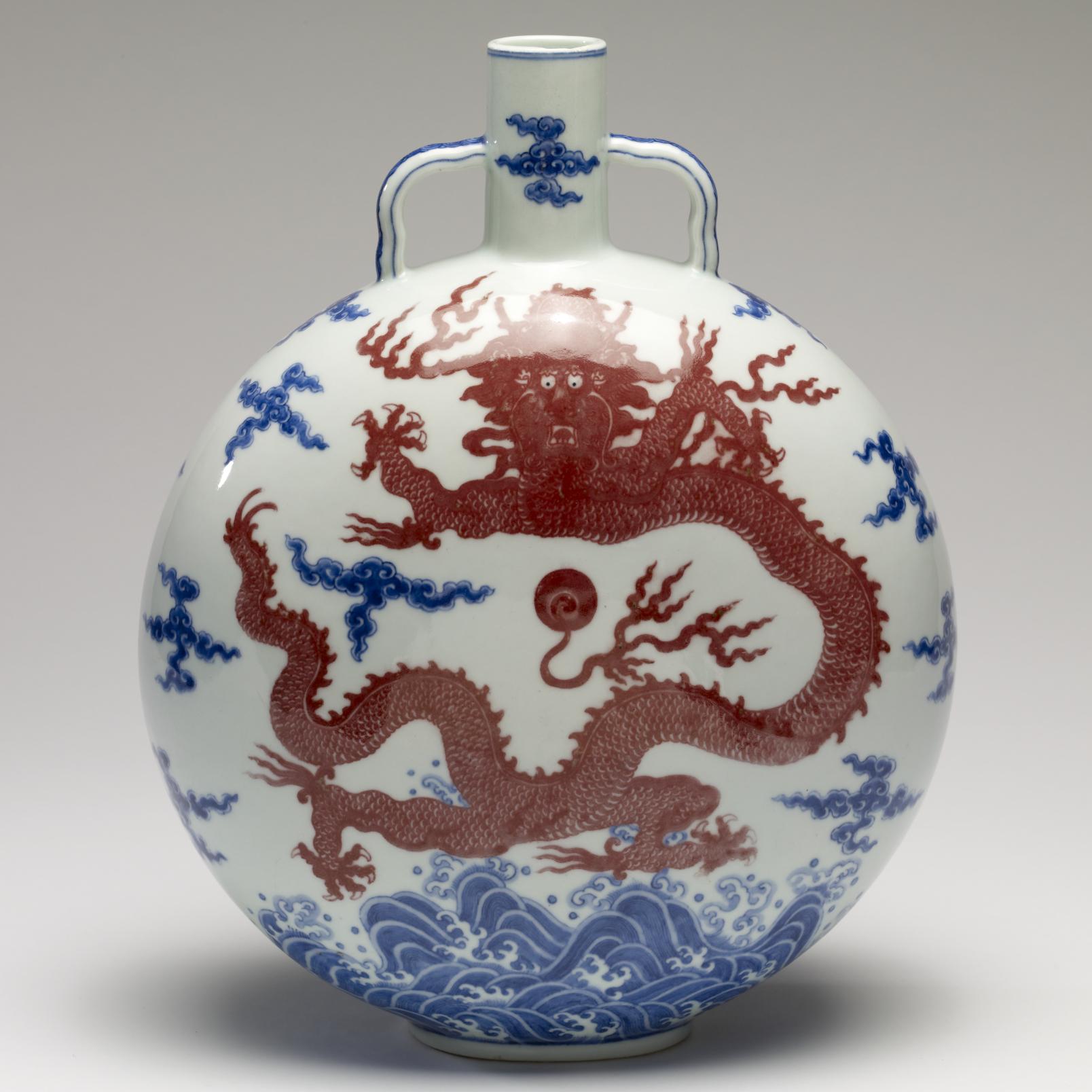 البورسلان الخزف Porcelain مصادر الكيمياء