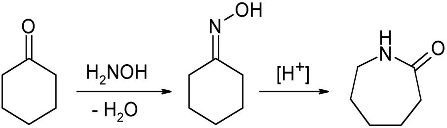 أكسيمات (أكزايمات)  Oximes