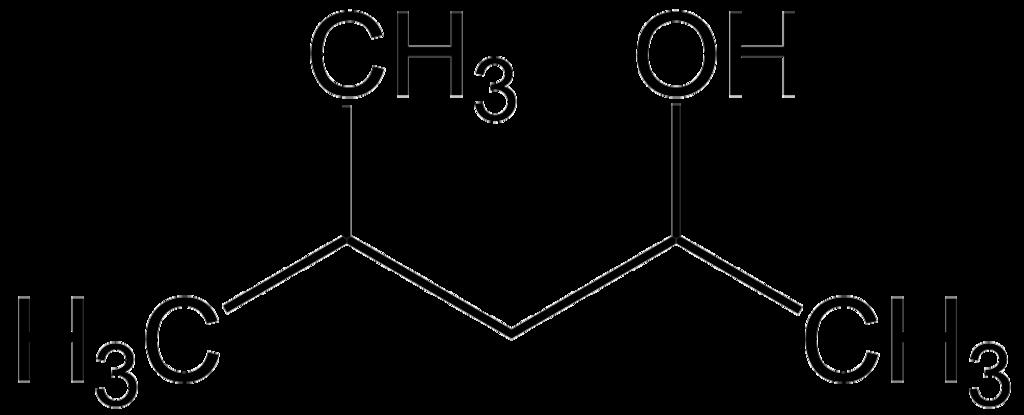 ميثيل-2-بنتانول (4-) Methyl-2-pentanol