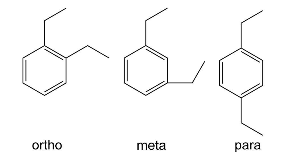 ثنائي إيثيل بنزين Diethylbenzene