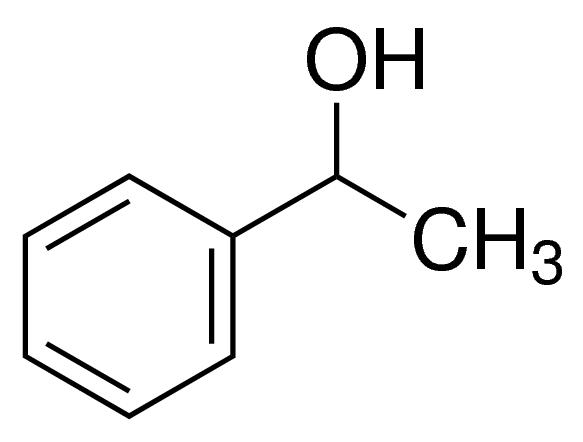 كحول ألفا ميثيل بنزيل α-Methylbenzyl alcohol