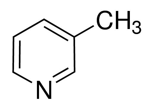 بيتا بيكولين β-Picoline