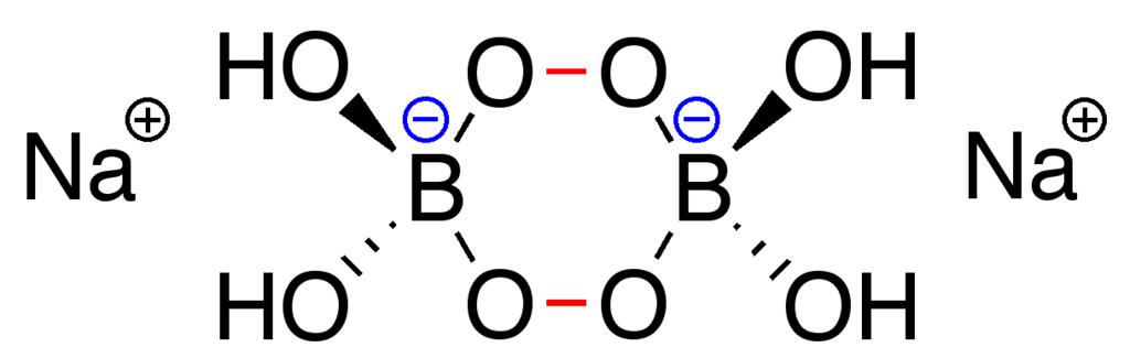فوق بورات الصوديوم Sodium perborate