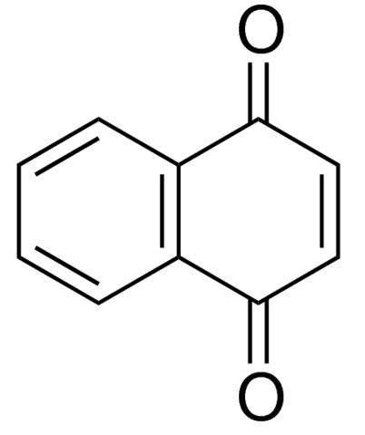 نافثوكينون (1,4-) Naphthoquinone