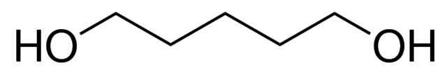 بنتانديول (5،1-) Pentanediol C5H12O2