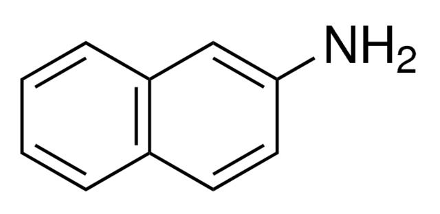 2-نافثيل أمين Naphthylamine