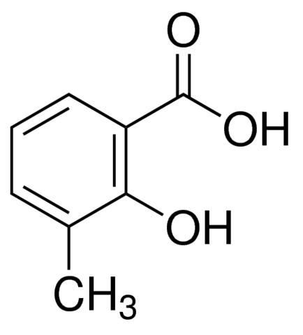 3-ميثيل حمض الساليساليك Methylsalicylic Acid