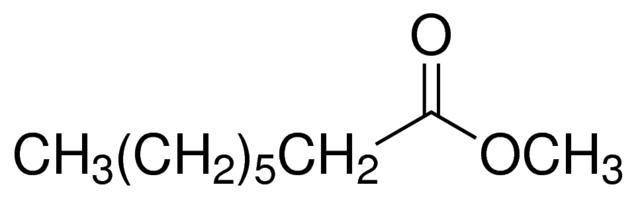 كابريلات الميثيل Methyl Caprylate