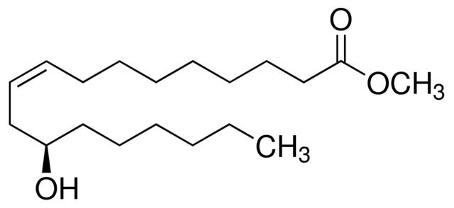 ريسينوليات الميثيل Methyl Ricinoleate