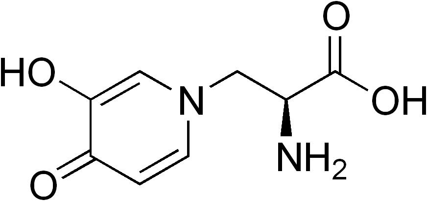 ميموسين Mimosine
