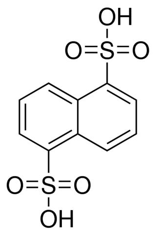 نفثالين-5،1-ثنائي حمض السلفونيك  Naphthalene-1,5-Disulphonic Acid