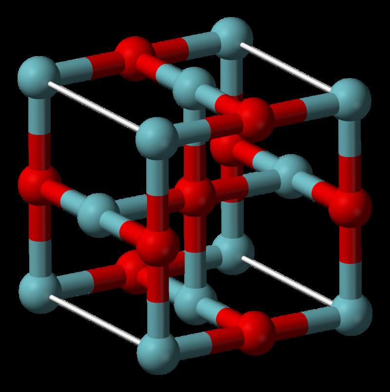 أول أكسيد النيوبيوم Niobium monoxide