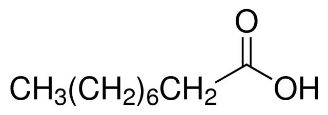 حمض النونويك Nonoic Acid