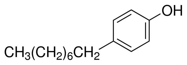 بارا فينول الأوكتيل p-Octyl Phenol