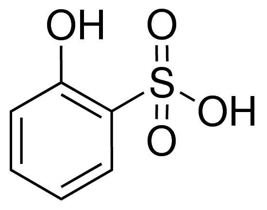 فينول حمض السلفونيك Phenolsulfonic Acid
