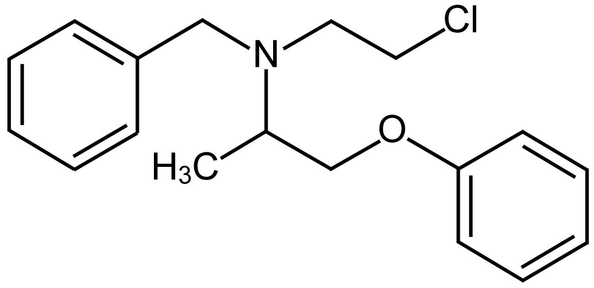 فينوكسي بنزامين Phenoxybenzamine