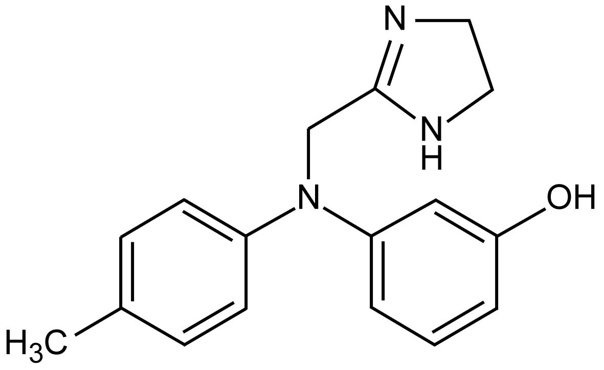 فينتولامين (فنتولامين) Phentolamine