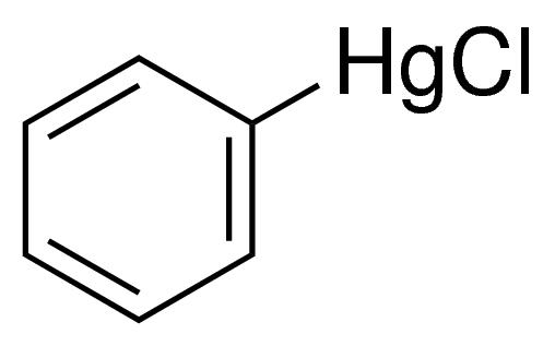 كلوريد الزئبق الفينيلي Phenylmercuric Chloride