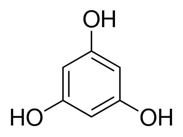 فلوروجلوسينول Phloroglucinol