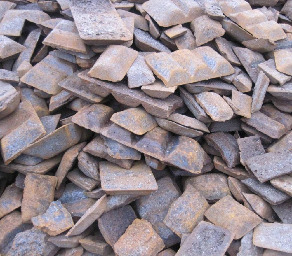 حديد الخنزيري أو الحديد الخام Pig Iron