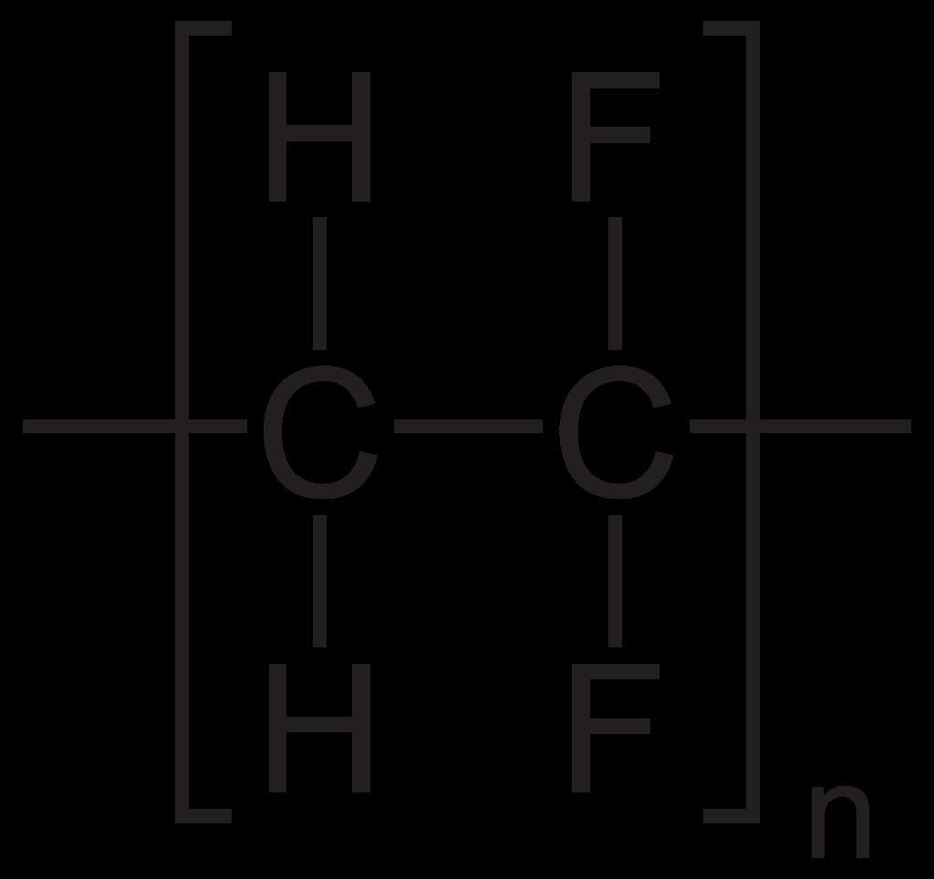 متعدد فلوريد الفينيليدين Polyvinylidene Fluoride