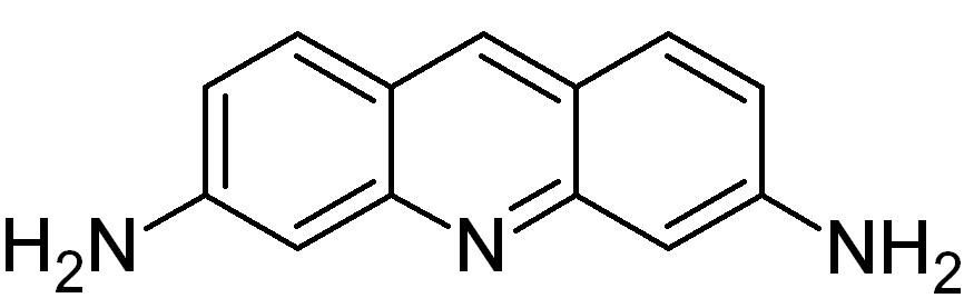 بروفلافين Proflavine