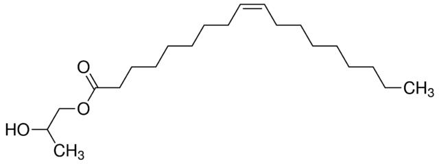 أحادي ريسينوليات جلايكول البروبيلين Propylene Glycol Monoricinoleate
