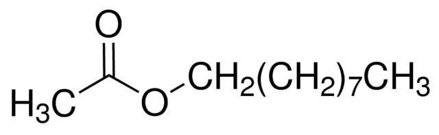 خلات النونيل العادي n-Nonyl acetate