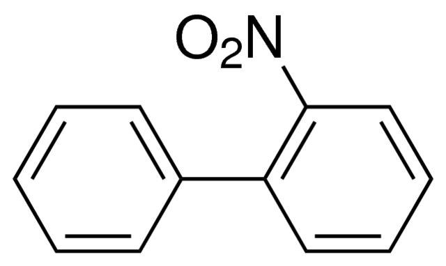 أورثو نيترو ثنائي الفينيل o-Nitrobiphenyl