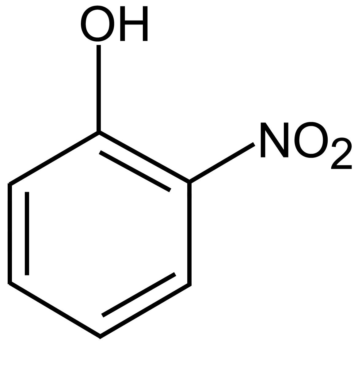 نيتروفينول Nitrophenol