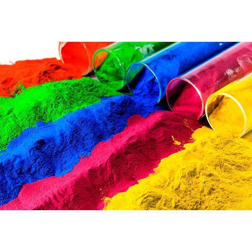أصباغ نشطة  (أصبغة تفاعلية) Reactive Dyes