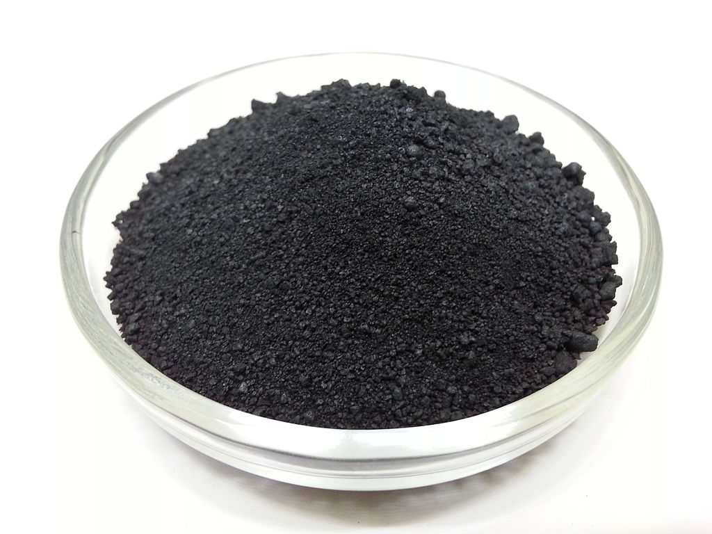 كلوريد الروثينيوم Ruthenium Chloride