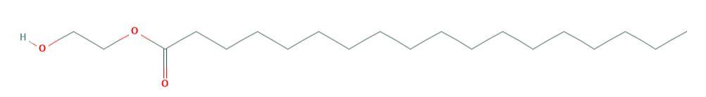 متعدد الأوكسيل (8) الستيرات Polyoxyl (8) Stearate