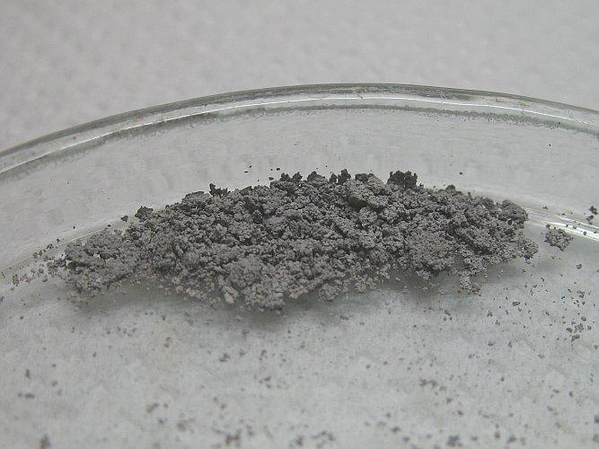 أسيتيليد الفضة Silver Acetylide